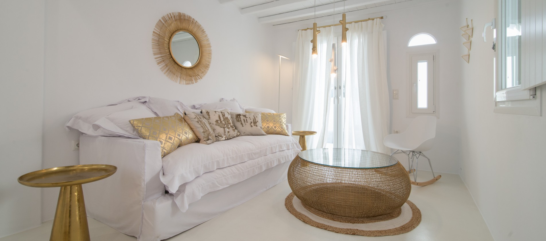 Cycladic Design