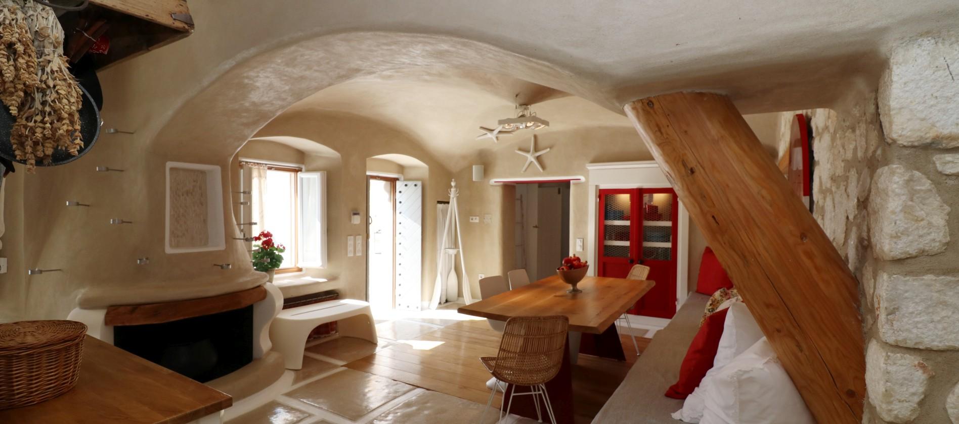 Interior Design Naxos Living Room